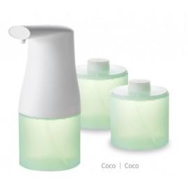 LUMIZ智能自動感應泡沫洗手機及專用洗手液 - 禮品套裝 (COCO味)*全店購滿$399免運費