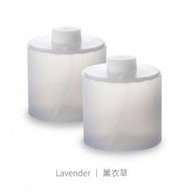 泡沫洗手液(2樽裝) (LUMIZ 智能自動感應泡沫洗手機專用) (薰衣草味)*全店購滿$399免運費
