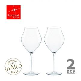 ARTE 大號水晶紅 酒杯, 兩隻裝