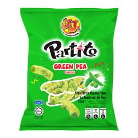 J.J. Partio青豆酥50G