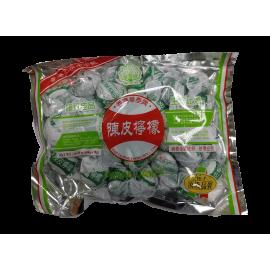 華泰興經典裝陳皮檸檬