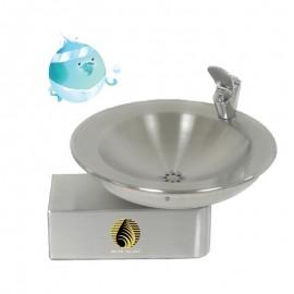 WF01R不鏽鋼掛式飲水盤