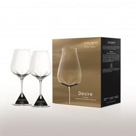 Lucaris - DESIRE濃郁型水晶紅酒杯對裝