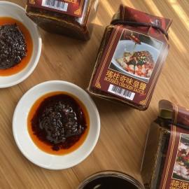 【香港製造】廚樂坊 瑤柱奇味皇醬