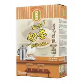 大排檔 2合1 即溶奶茶