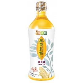 獅球嘜植物固醇粟米油900ml (原箱15支)