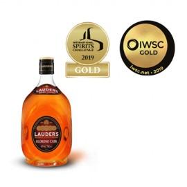 老大雪梨桶威士忌 Lauder''s Finest Scotch Whisky Sherry Edition – Oloroso Cask