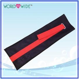 WORLDWIDE DAILY - 絲然™型髮器專袋