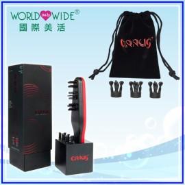 WORLDWIDE DAILY - 絲然™型髮器 + 絲然™ 造型轉頭10 風采 套裝