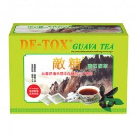 敵糖番石榴茶90茶包【穩定血糖、消渴緩眼矇、香港製造】