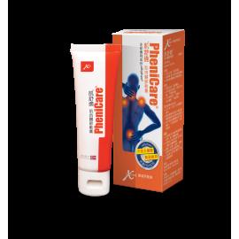 挪威阿斯麥 肌舒適® 肌肉關節軟膏 50毫升