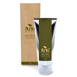 桃仁堅果油營養髮膜 (免沖洗) 100g