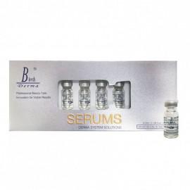 Btech Derma DNA端粒細胞強化精華原液